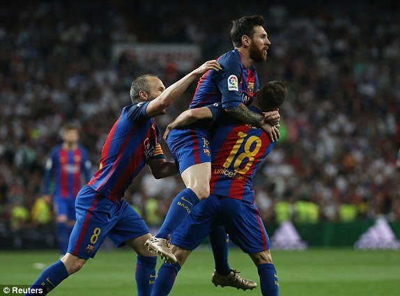Hinh anh Link xem truc tiep Real Madrid vs Barca vong 33 La Liga 2017 12