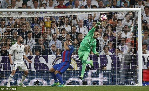 Hinh anh Link xem truc tiep Real Madrid vs Barca vong 33 La Liga 2017 15