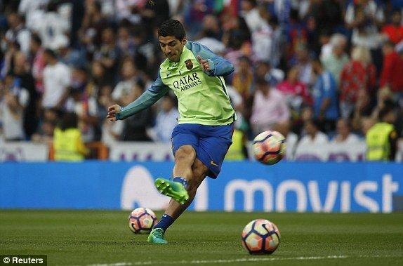 Hinh anh Link xem truc tiep Real Madrid vs Barca vong 33 La Liga 2017 8