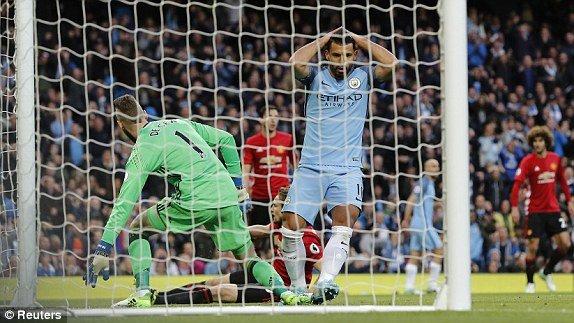 Hinh anh Link xem truc tiep Man City vs Man Utd vong 34 Ngoai Hang Anh 6