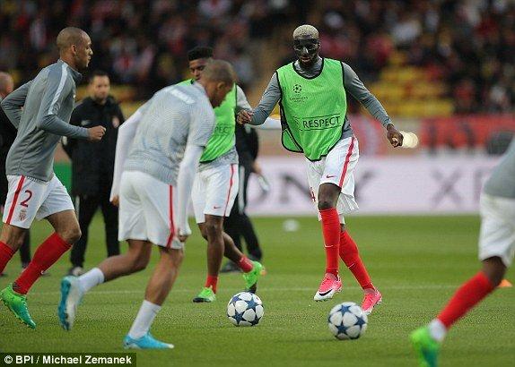 Hinh anh Link xem truc tiep Monaco vs Juventus Ban ket Cup C1 chau Au 2017 4