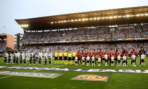 Hinh anh Link xem truc tiep Celta Vigo vs MU ban ket Europa League 2017 9