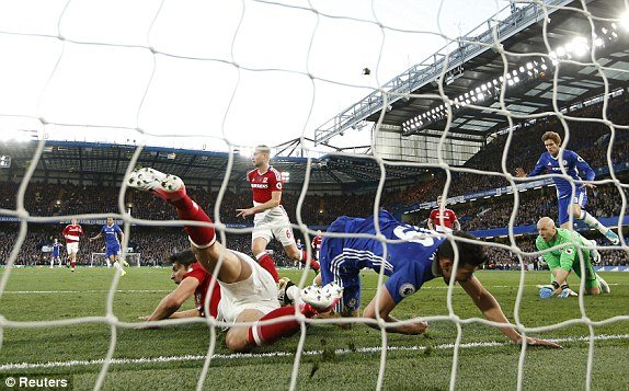 Hinh anh Link xem truc tiep Chelsea vs Middlesbrough vong 36 Ngoai hang Anh 11