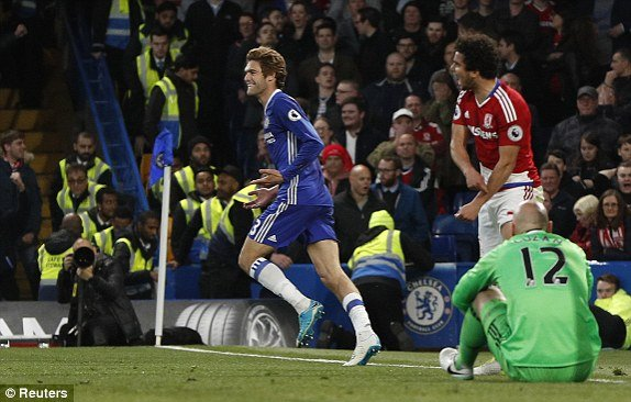 Hinh anh Link xem truc tiep Chelsea vs Middlesbrough vong 36 Ngoai hang Anh 14