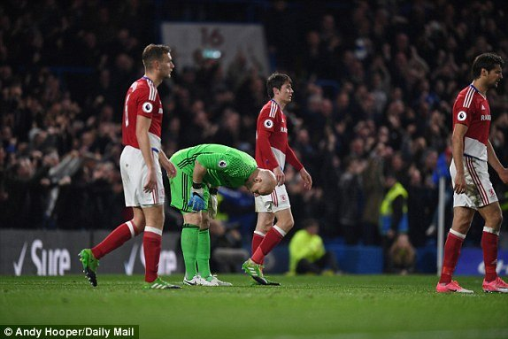 Hinh anh Link xem truc tiep Chelsea vs Middlesbrough vong 36 Ngoai hang Anh 17