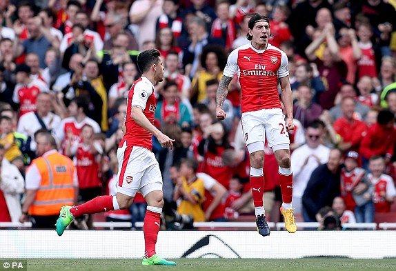 Hinh anh Link xem truc tiep Arsenal vs Everton vong 38 Ngoai Hang Anh 4