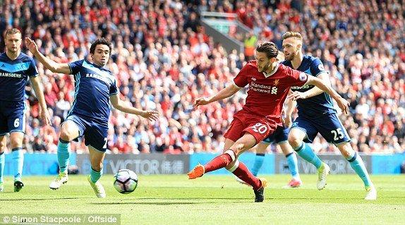 Hinh anh Link xem truc tiep Arsenal vs Everton vong 38 Ngoai Hang Anh 7