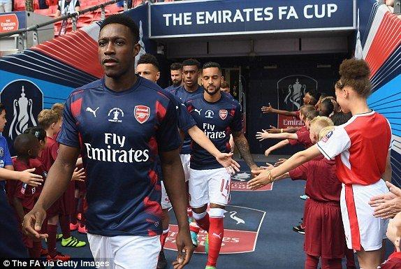 Hinh anh Truc tiep Arsenal vs Chelsea, link xem tran chung ket FA Cup 2017 11