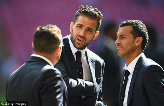 Hinh anh Truc tiep Arsenal vs Chelsea, link xem tran chung ket FA Cup 2017 8