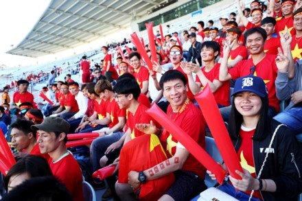 Báo chí quốc tế viết gì về U20 Việt Nam? ảnh 4