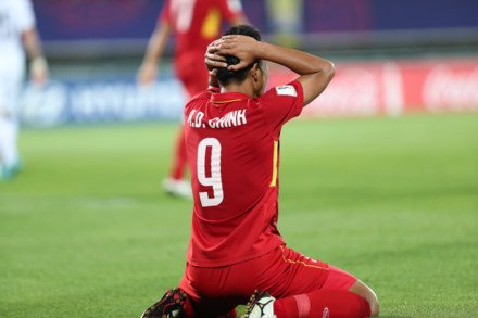 Báo chí quốc tế viết gì về U20 Việt Nam? ảnh 2
