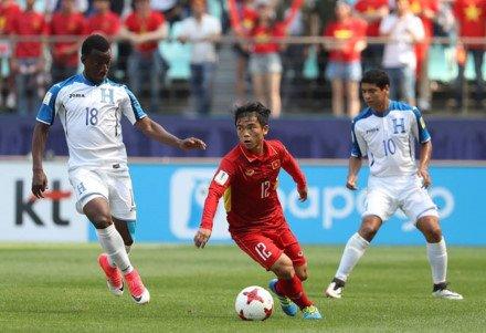 Báo chí quốc tế viết gì về U20 Việt Nam? ảnh 3