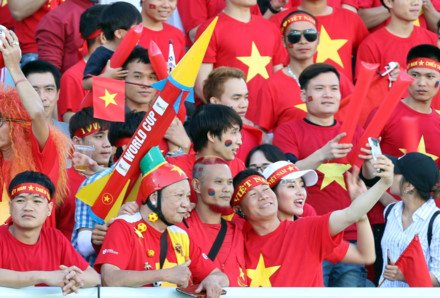 Báo chí quốc tế viết gì về U20 Việt Nam? ảnh 1