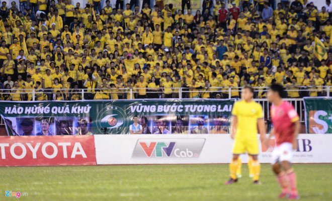 Vi sao VFF khong to chuc Vong loai U23 chau A 2018 o My Dinh? hinh anh 1