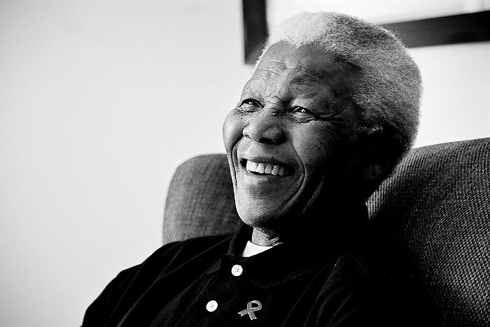 Dưới đây là 10 câu nói nổi tiếng nhất của cựu Tổng thống Nam Phi Nelson Mandela - biểu tượng của phong trào chống phân biệt chủng tộc