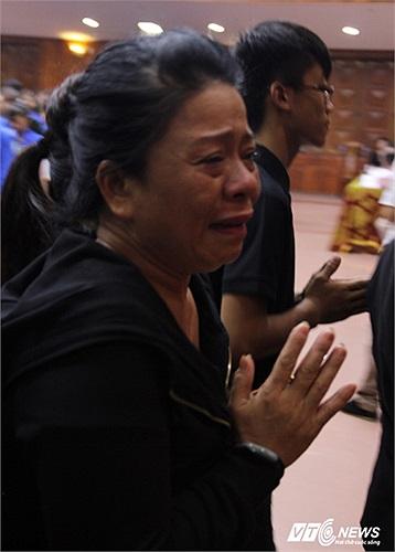 Người dân Quảng Bình đau xót trước nỗi đau mất 'Bác Giáp'.