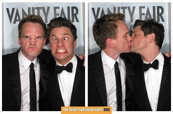Neil Patrick Harris là một người đồng tính, hiện tại anh và bạn trai David Burtka đã công khai tình cảm và chung sống với nhau như vợ chồng.