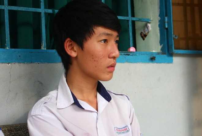 Trần Thanh Triều nhớ lại lúc các bạn thân gặp nạn.