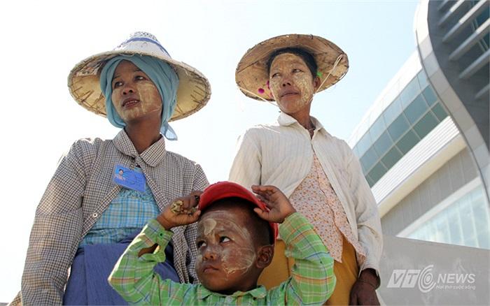 Vì một SEA Games, mà Myanmar chấp nhận 'ngụy trang'?