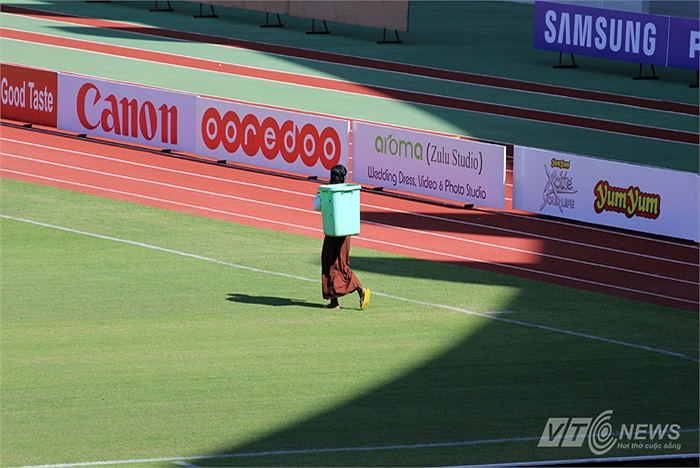 Và khi SEA Games đi qua, ai đảm bảo Myanmar không phải còng lưng gánh những khoản nợ khổng lồ?