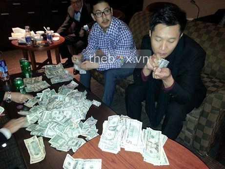 Casino nguyen ngoc ngan