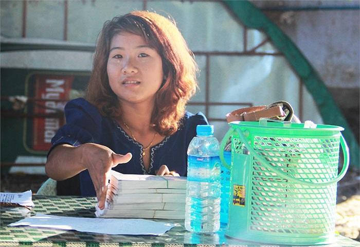 Vé xem bóng đá SEA Games bắt đầu được bán tại Nay Pyi Taw