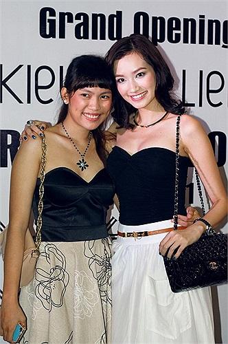 Năm 2011, Trúc Dương từng lọt vào vòng bán kết của Nữ hoàng trang sức Việt Nam. Trước đó, cô từng tham dự nhiều cuộc thi dành cho giới trẻ nhưng không gây được chú ý.