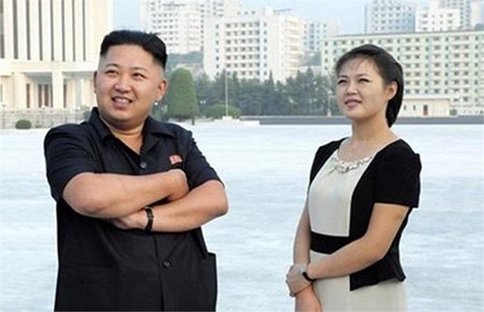 Ngày 17/12 là ngày kỷ niệm 2 năm ngày mất cố Chủ tịch Kim Jong-il