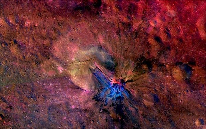 Hình ảnh vũ trụ nhìn qua kính thiên văn khổng lồ của NASA