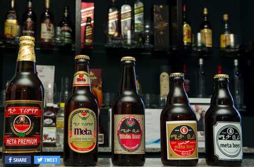 Bia VN đứng đầu danh sách bia rẻ nhất thế giới