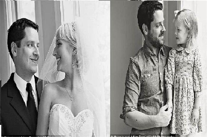 Được biết, vợ chồng anh đã thực hiện bộ ảnh cưới ngay trong căn nhà mới mua của họ vào năm 2009. Nhưng gần đây anh quyết định bán căn nhà kỷ niệm này để bắt đầu lại từ đầu.