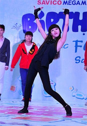 Kết quả giải đấu đã thuộc về những dancer thật sự xứng đáng và tài năng nhất