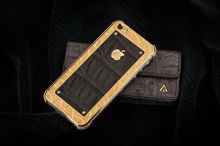 Chỉ có 399 chiếc được sản xuất dành cho iPhone 5s