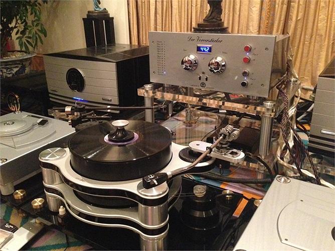 Hệ thống âm thanh MB Quart Đức