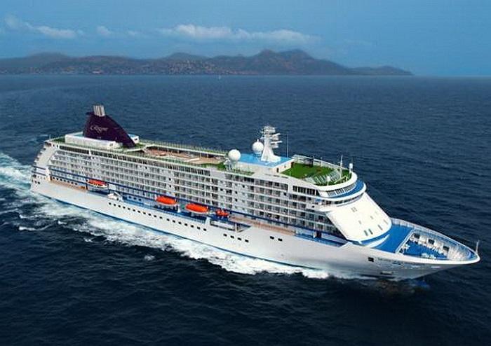 Seven Seas Explorer: Trị giá 450 triệu USD. Dự kiến hoàn thành vào năm 2016, chiếc tàu có sức chứa 738 khách với 369 phòng, 6 nhà hàng, 2 sân khấu dành cho các hoạt động giải trí.