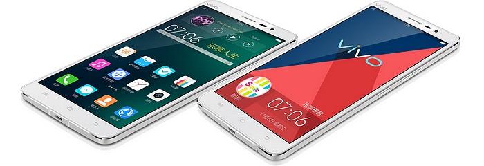 Mới đây hãng điện thoại Trung Quốc, Vivo đã tung ra mẫu smartphone mới có tên Vivo Xplay 3S. Đây là chiếc smartphone đầu tiên trên thế giới được trang bị màn hình có độ phân giải 2K (1.440 x 2.560 pixel) với mật độ điểm ảnh lên tới 490 ppi.