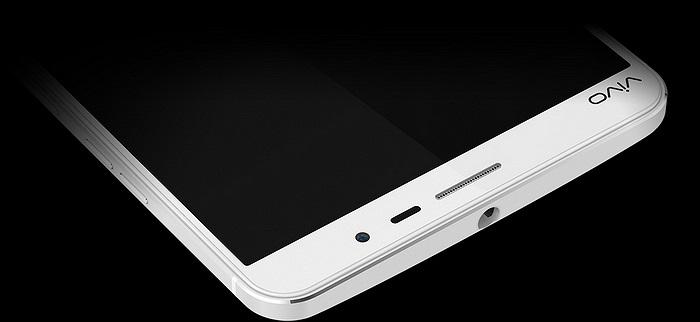 Không chỉ có màn hình 6 inch 'siêu' sắc nét, cấu hình phần cứng của Vivo Xplay 3S cũng rất mạnh.