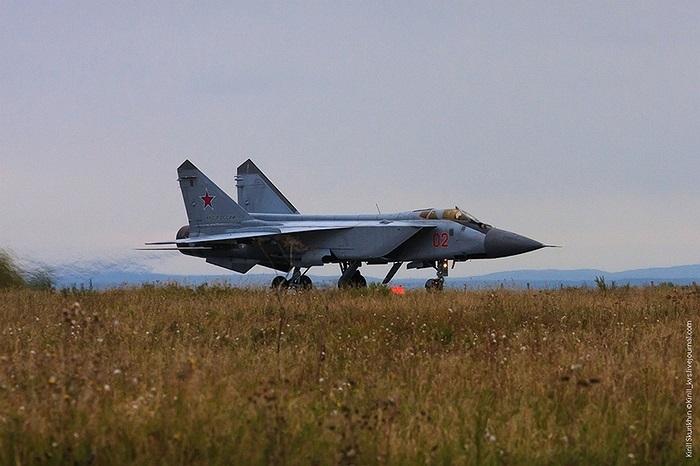 MiG-31BM được đánh giá là chiến cơ có sức chiến đấu tối tân, có thể đảm bảo cân bằng với các sản phẩm của nước ngoài trong ít nhất 15 năm tới