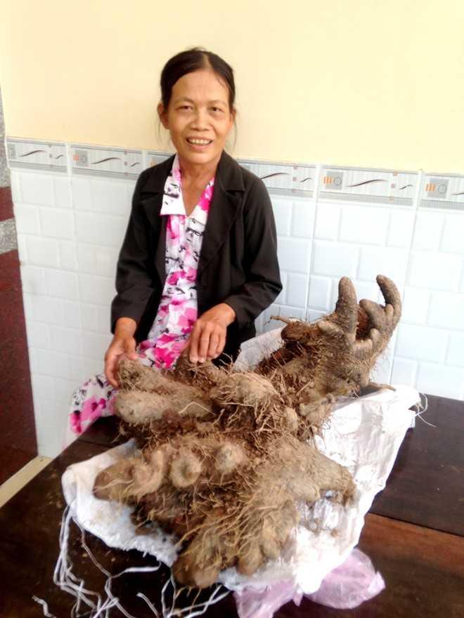 xã Tân Thạnh, huyện Thới Lai