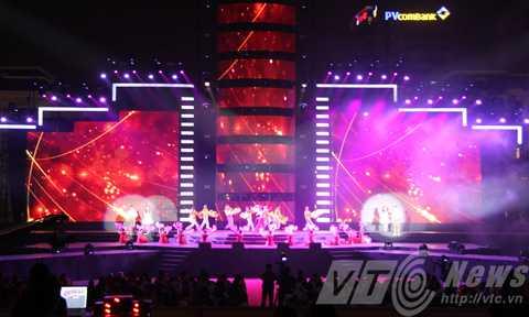 Đà Nẵng, Hội An, đón năm mới, sự kiện, Tết Dương lịch