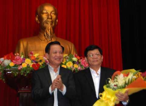 Đà Nẵng, Bí thư Thành Ủy, Trần Thọ, nhân sự, bầu cử