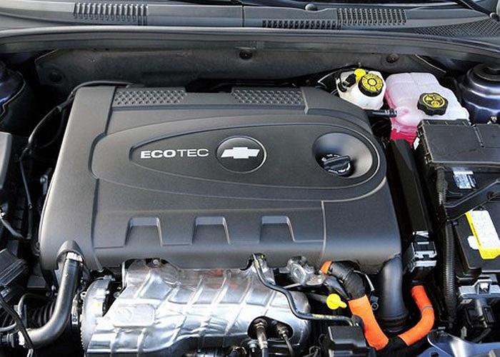 Động cơ I4 2.0 lít Turbodiesel DOHC trên mẫu Chevrolet Cruze Diesel là minh chứng cho nỗ lực của General Motors trong việc xóa những tiếng xấu về độ ồn và mức ngốn xăng của động cơ máy dầu trong những năm 1980.