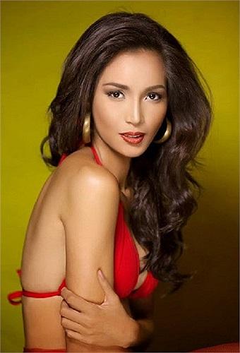 Trước đó, Megan Young cũng đại diện Philipines đăng quang Hoa hậu thế giới hồi tháng 9.