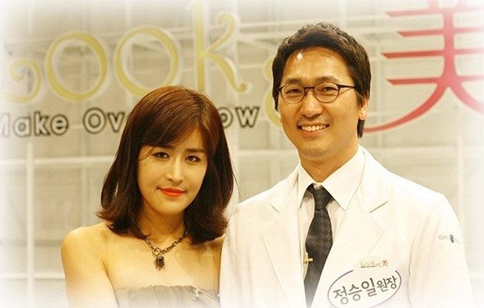 Huyn Jang Jin được bác sỹ cầu hôn vì quá xinh đẹp sau phẫu thuật