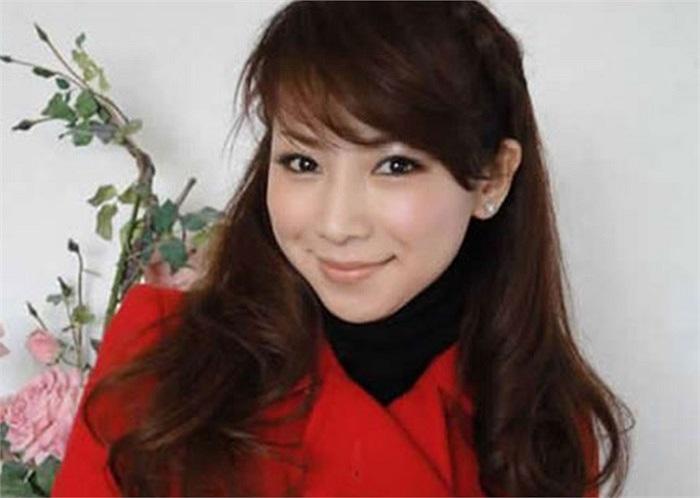 Masako Mizutani 44 tuổi trẻ đẹp như thiếu nữ
