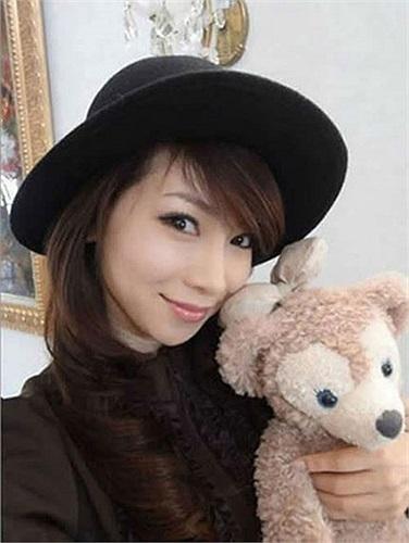 Masako Mizutani đã 44 tuổi đến từ Nhật Bản trẻ đẹp như hotgirl