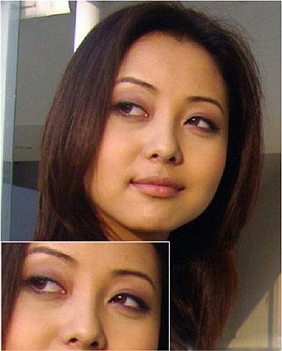 Jennifer Phạm.