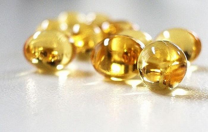 Vitamin E được coi là một trong những phương pháp thần kỳ để loại bỏ vết rạn da khi mang thai.