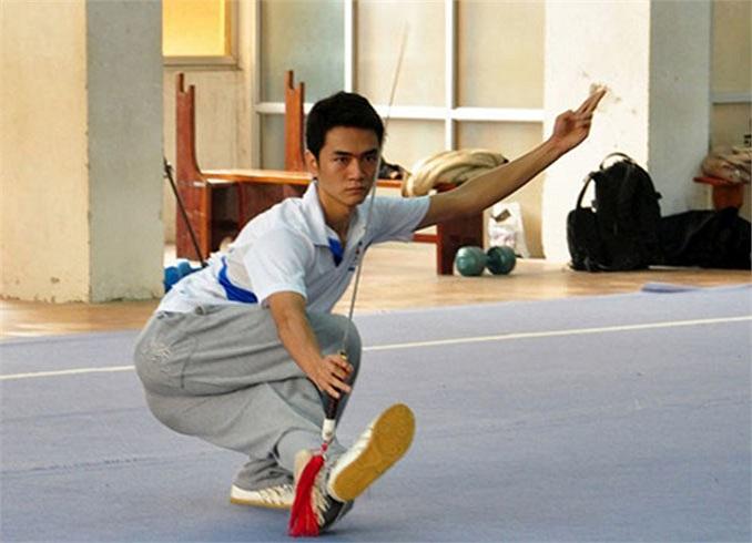 Tại Đại hội thể thao thế giới 2013 diễn ra ở Colombia tháng 8 vừa qua, Thanh Tùng cũng xuất sắc đoạt HCV.