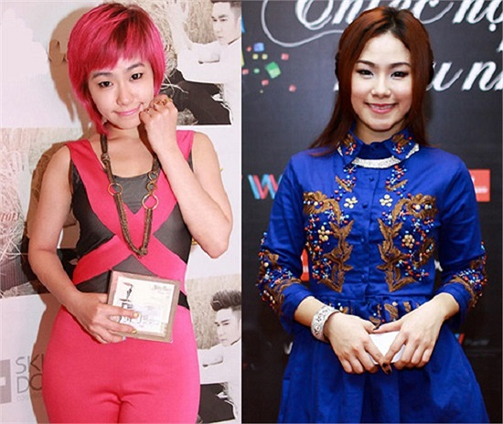 Là người liên tục được nhắc đến với từ khóa 'thảm họa thời trang', Lương Bích Hữu nhiều lần gây thất vọng cho người hâm mộ cô.